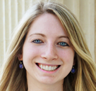 Donor Relations Staff - Amanda Burmeister