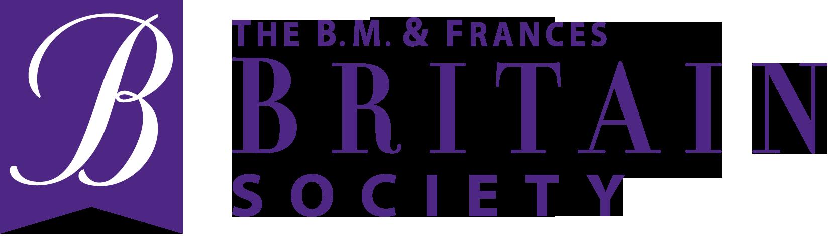 Britain Society Logo