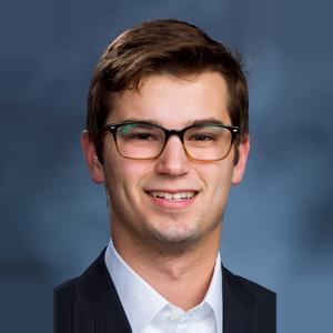 Clark Scholar: Joe Boyce