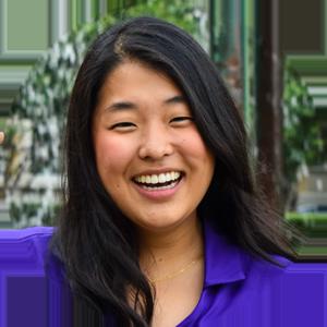 Clark Scholar: Jane Lee