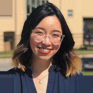 Clark Scholar: Linh Tran