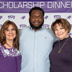 TCU Scholarship Dinner 2019