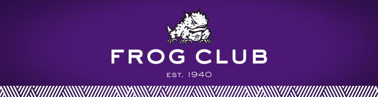 TCU Frog Club
