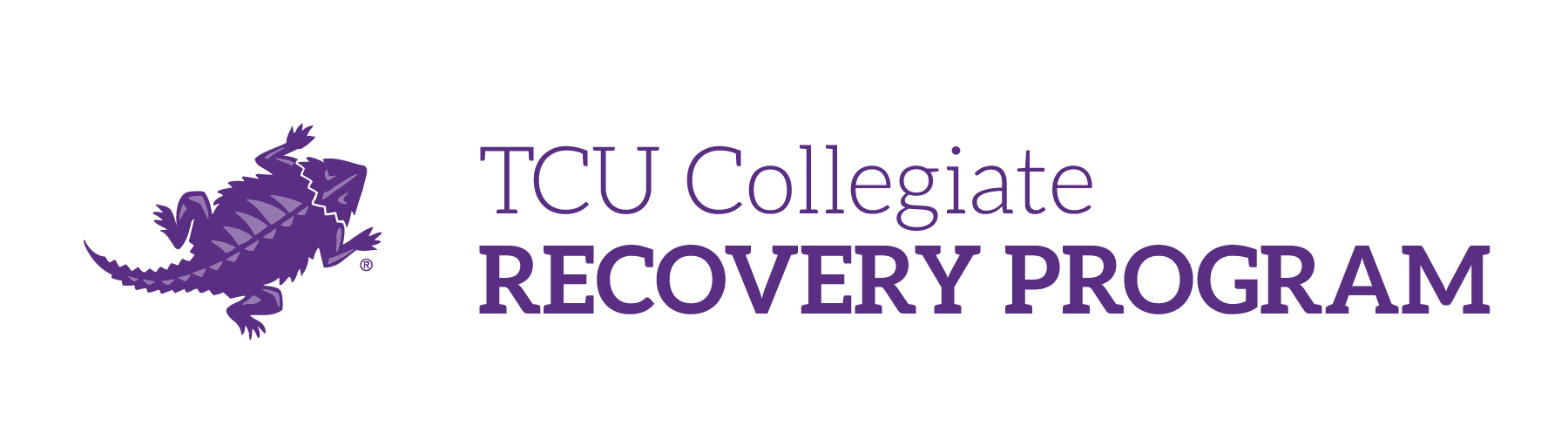 TCU Collegiate Recovery Program