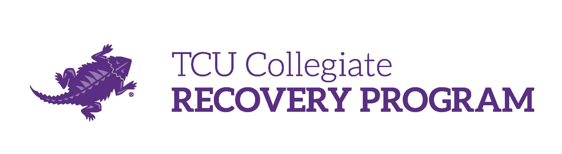 TCU Collegiate Recovery Program